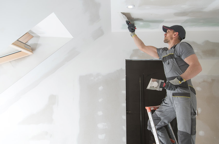 drywall repair near me in boerne, tx